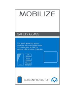 Mobilize Safety Glass Screen Protector Apple iPhone XR/11